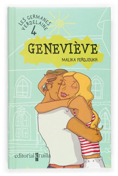 Genevieve por Malika Ferdjoukh