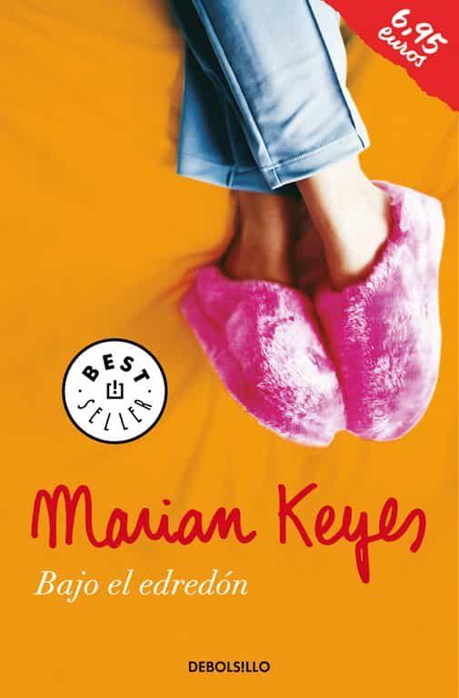 BAJO EL EDREDON | MARIAN KEYES | Comprar libro 9788466339087