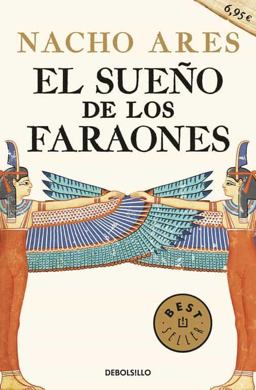 El Sueño De Los Faraones por Nacho Ares