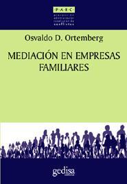 Mediacion En Empresas Familiares por Osvaldo D. Ortemberg epub