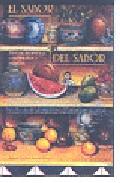 El Sabor Del Sabor: Hierbas Aromaticas, Condimentos Y Especias por Vv.aa.