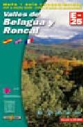 Mapa Y Guia Excursionista: Valles De Belagua Y Roncal (e-25) por Vv.aa. Gratis