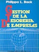 descargar GESTION DE LA TESORERIA DE EMPRESAS pdf, ebook