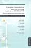 Propuestas Interpretativas Para Una Economia Basada En El Conocim Iento por Federico Stezano