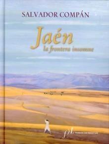 Jaén, La Frontera Infinita por Salvador Compan epub