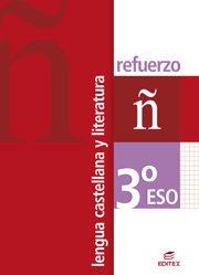Lengua Castellana Y Literatura 3º Eso por Ana Espejo Madrigal;                                                                                                                                                                                                          José Ra Fernández De Cano