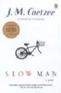 Slow Man por J.m. Coetzee epub