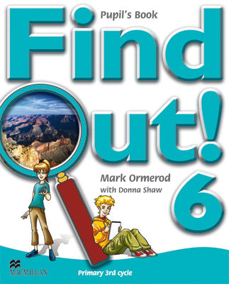 Find Out 6 Student´s Book por Vv.aa. epub