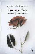 Commonplace por Christina Rossetti