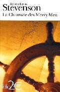 La Chaussee Des Merry Men por Robert Louis Stevenson