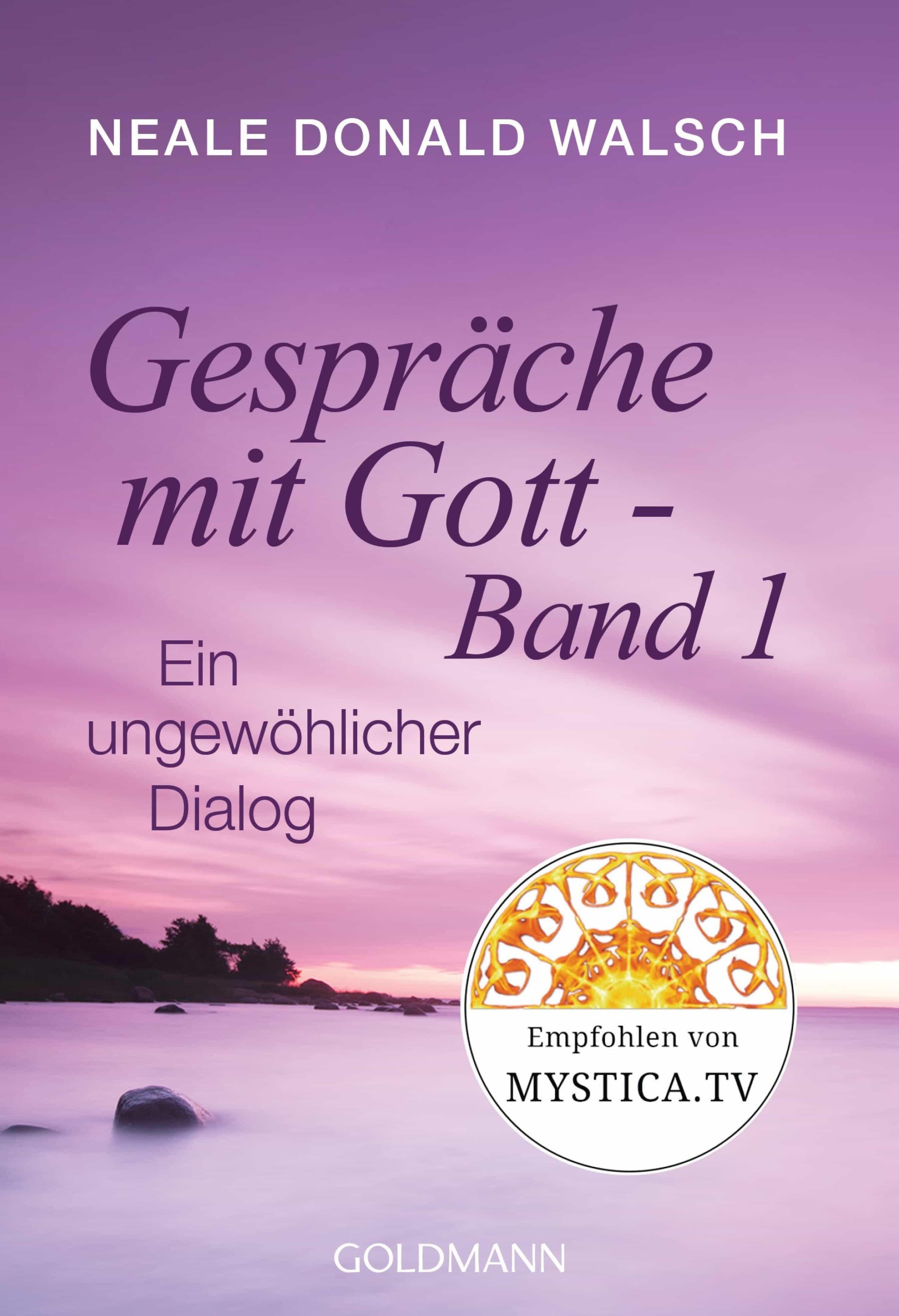 Gespr�che Mit Gott  Band 1 (ebook)9783641132897