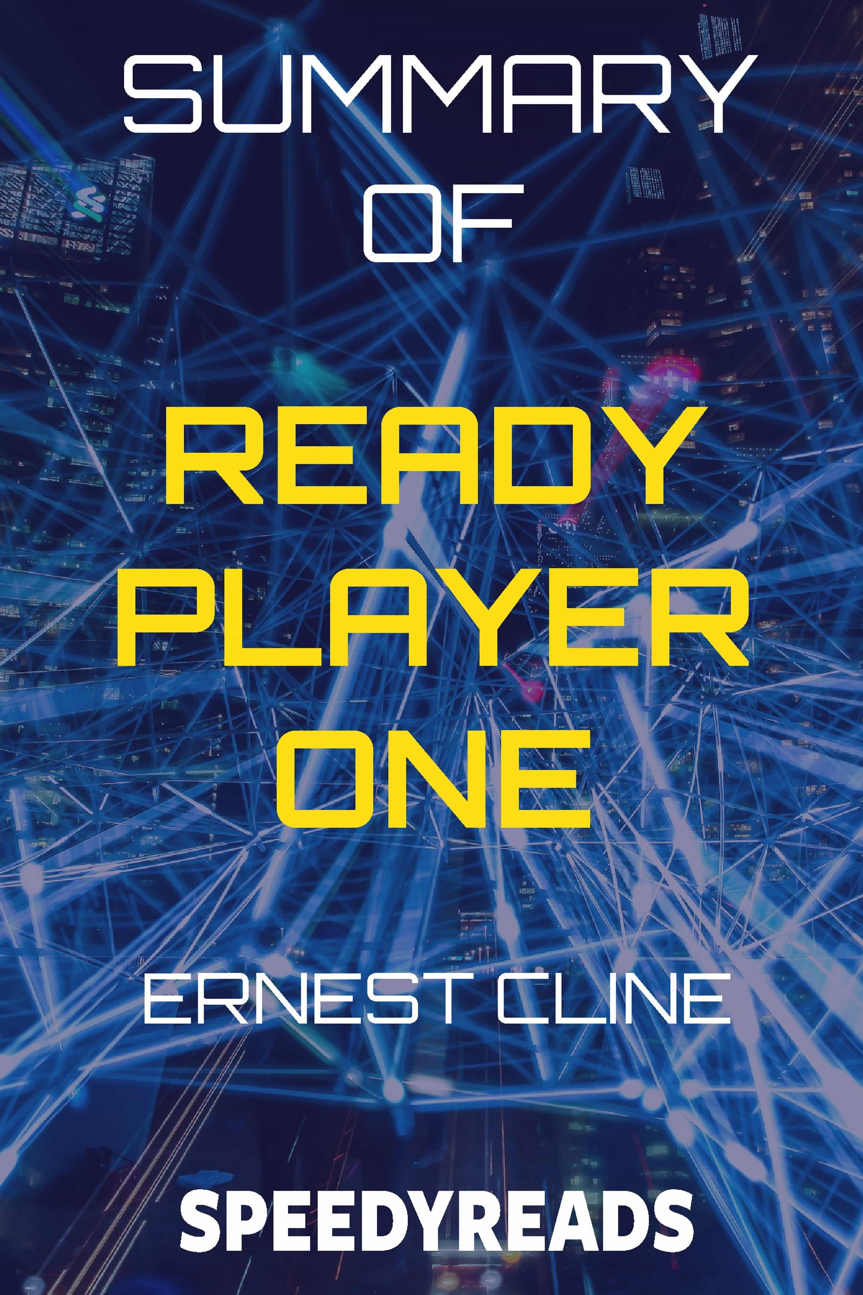 Ready Player One Pdf English
