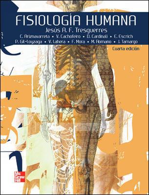 FISIOLOGIA HUMANA (4ª ED.) | J. FERNANDEZ-TRESGUERRES HERNANDEZ ...