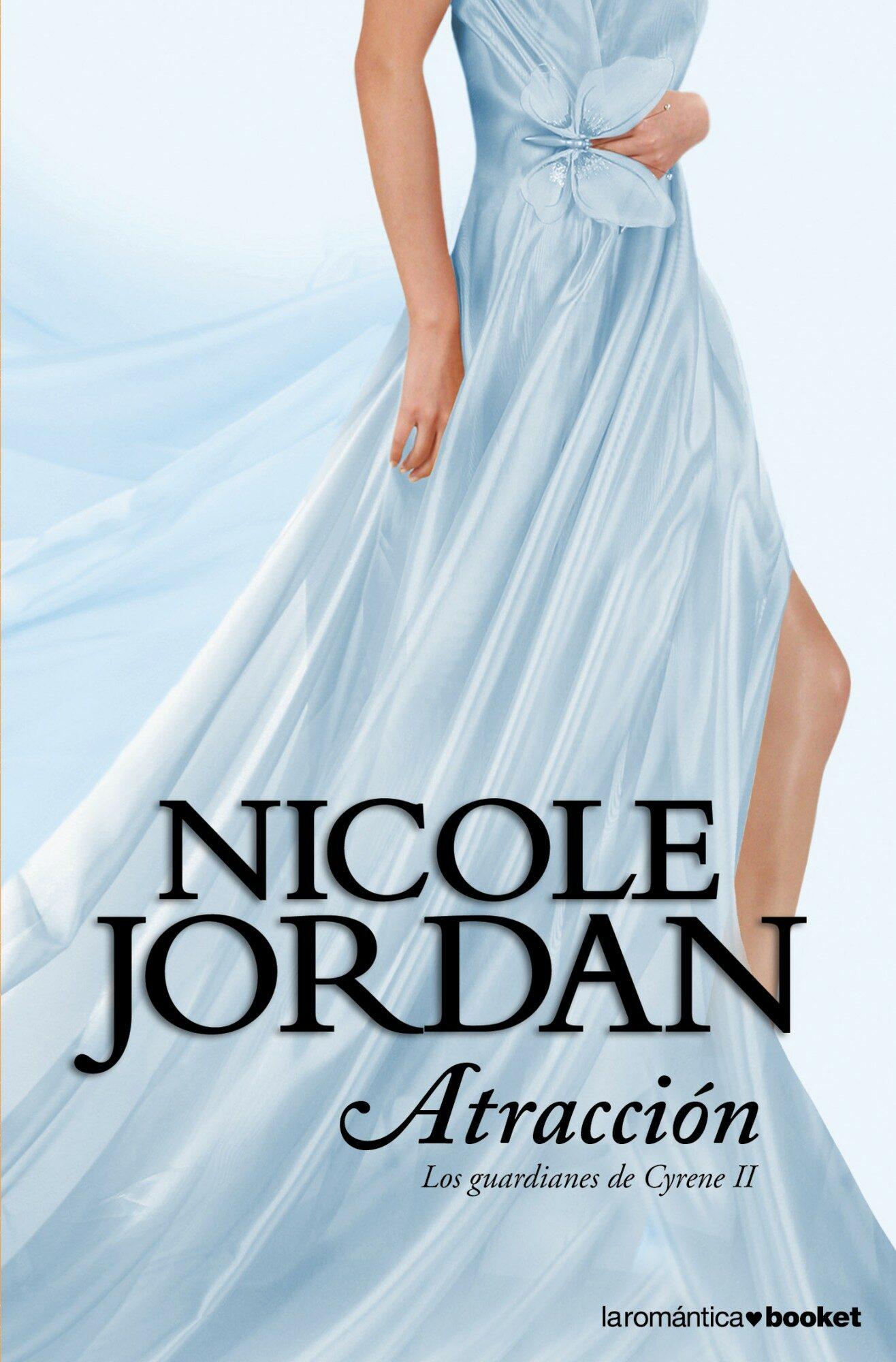 Atraccion por Nicole Jordan