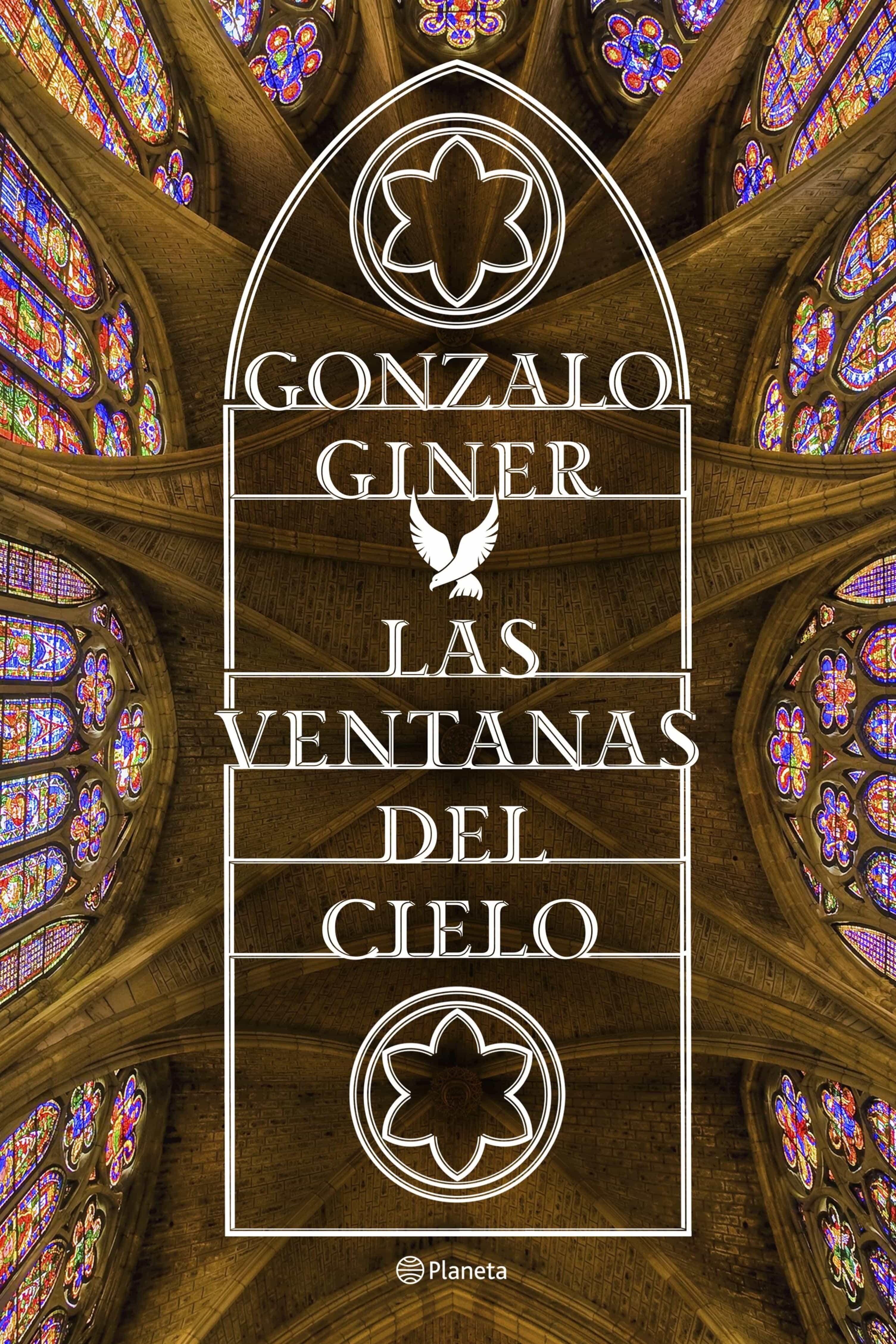 Las Ventanas Del Cielo   por Gonzalo Giner