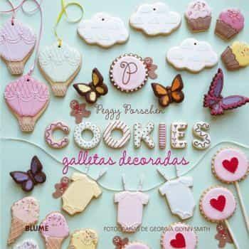Galletas Decoradas. Cookies por Peggy Porschen