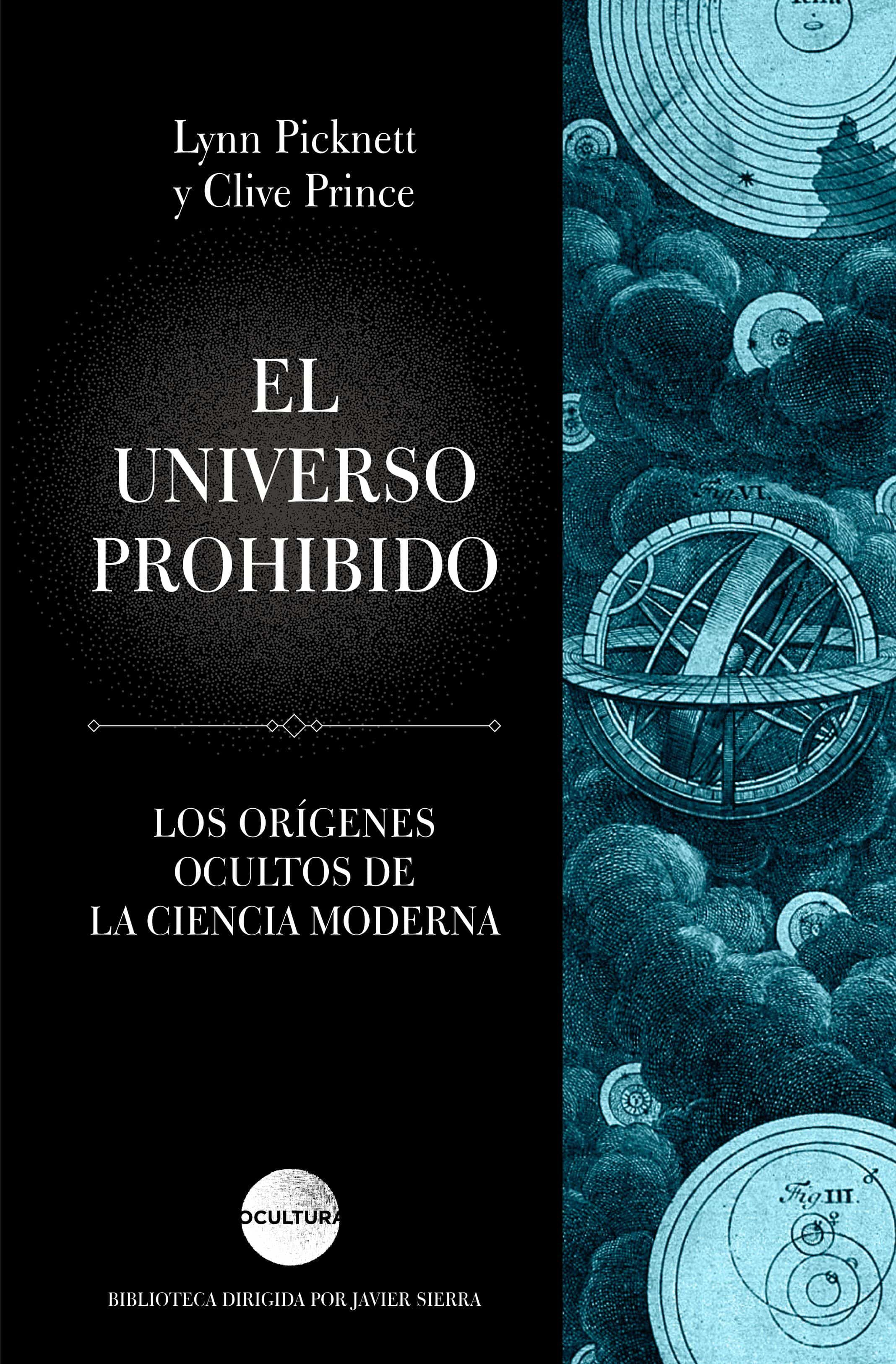 El Universo Prohibido por Lynn Margaret Picknett;