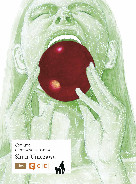 Con Uno Y Noventa Y Nueve Núm. 02 (de 2) por Shun Umezawa