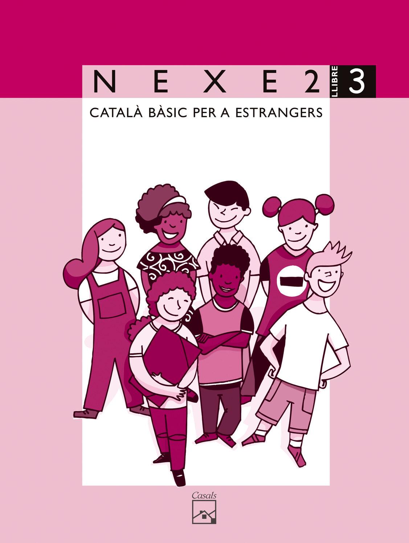 Nexe 2. Llibre 3 por Vv.aa.