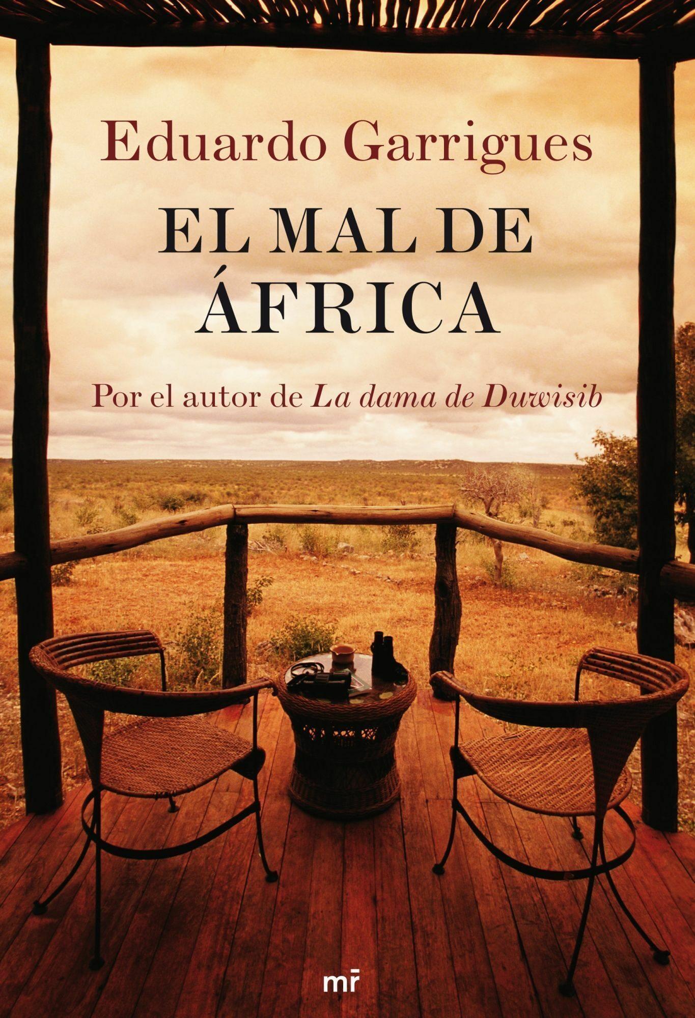 El Mal De Africa por Eduardo Garrigues epub