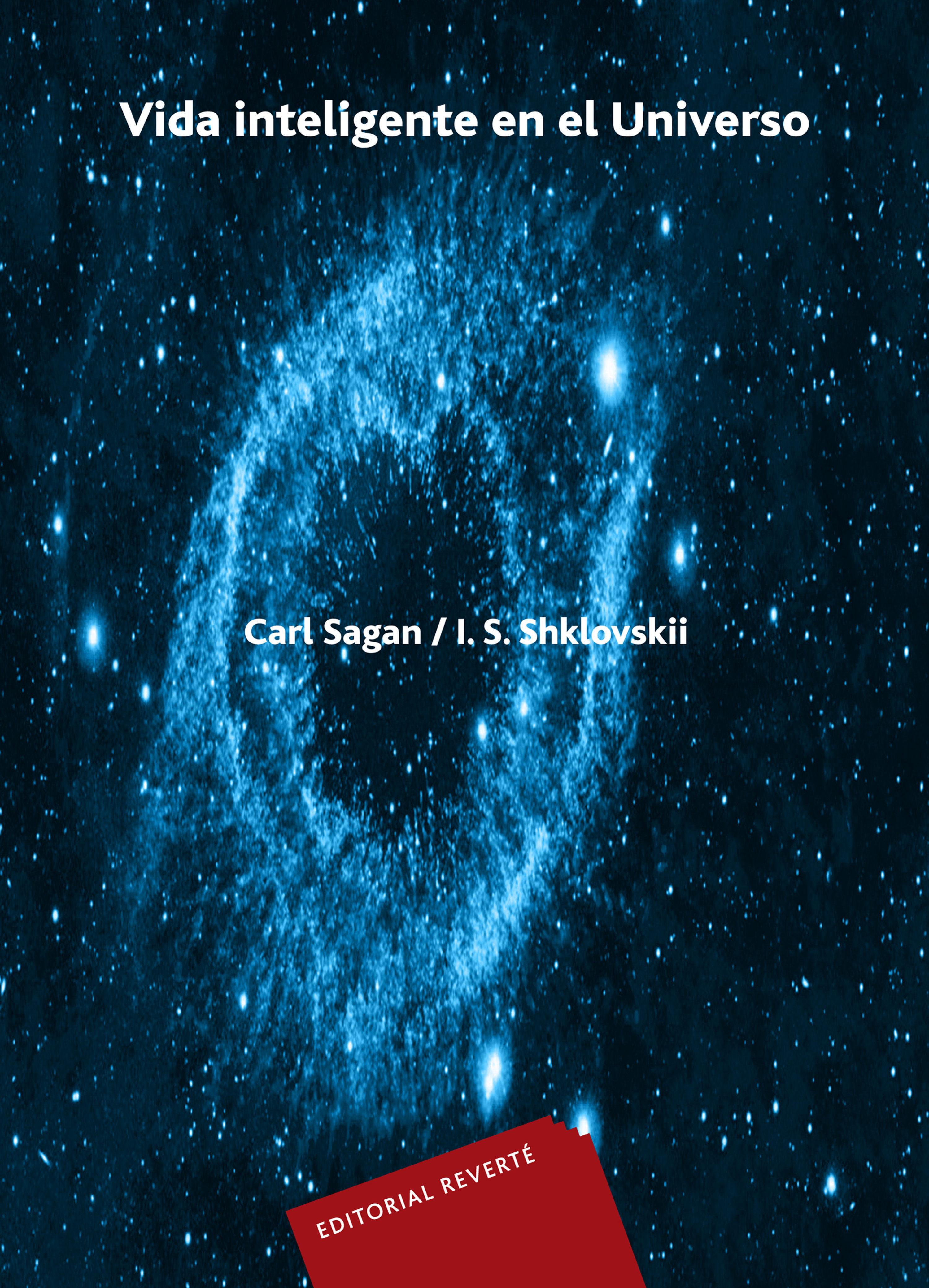 Resultado de imagen de Vida inteligente en el Cosmos de Carl Sagan y  I. S. Shklovskii