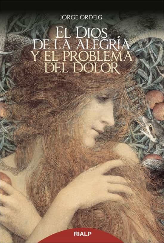 El Dios De La Alegría Y El Problema Del Dolor por Jorge Ordeig Corsini