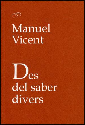 Des Del Saber Divers por Manuel Vicent epub