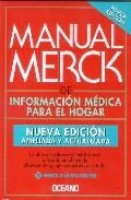 Manual Merck De Informacion Medica Para El Hogar por Vv.aa. epub