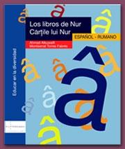 Los Libros De Nur. Español / Rumano por Vv.aa. epub