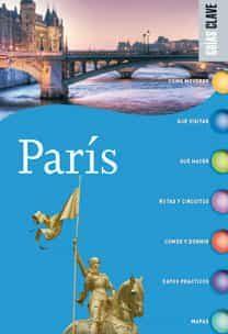 guia clave paris-9788467028997