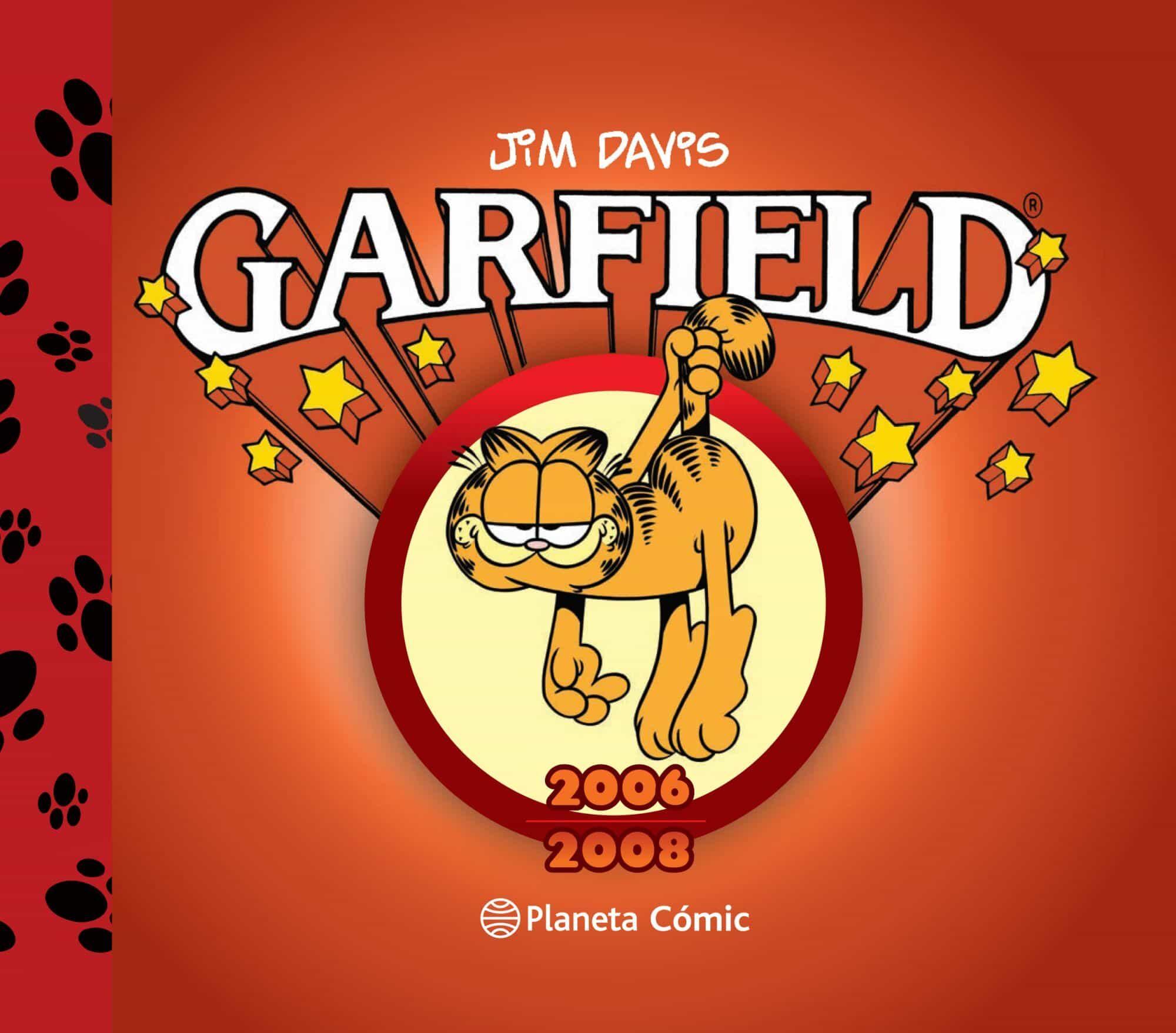 garfield 15-jim davis-9788468480497