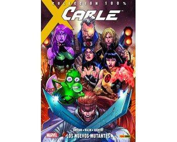 cable 2. los nuevos mutantes-9788491675297
