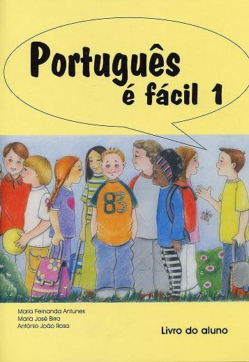 Portugues E Facil 1: Livro por Antunes;                                                                                                                                                                                                          Birra;                                 epub