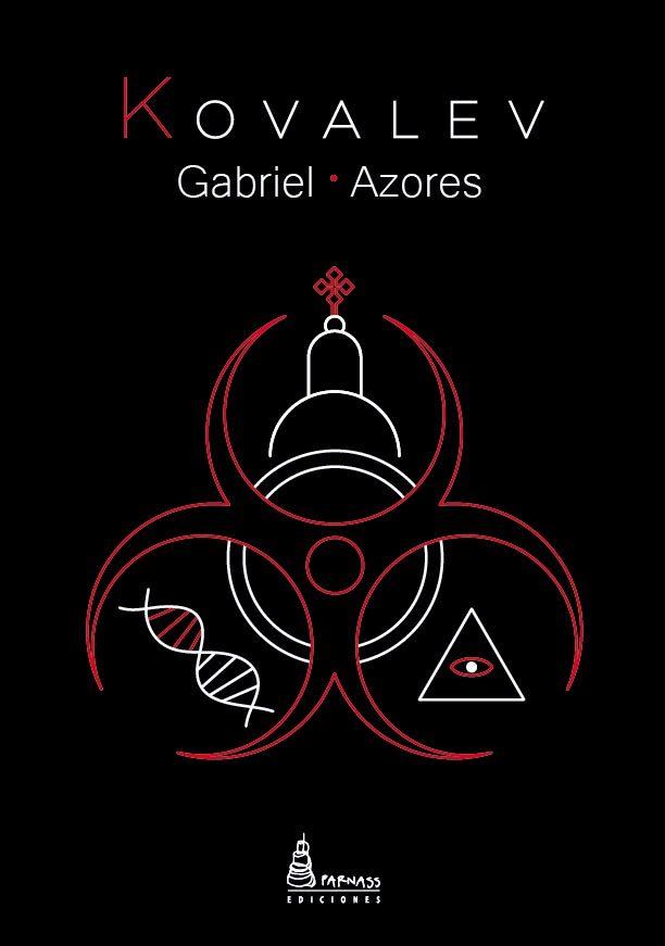 kovalev (ebook)-gabriel azores-9788494238697