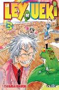 La Ley De Ueki Nº 3 por Tsubasa Fukuchi