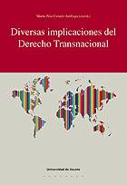 Diversas Implicaciones Del Derecho Transnacional por Maria Pilar Canedo Arrillaga
