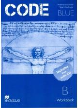 Code Blue B1 Wb Cd Pack por Vv.aa. epub