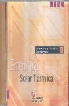 energia solar termica (cd-rom)-2910010397077