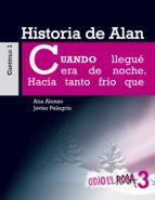 odio el rosa 3: historia de alan ebook (ebook)-ana alonso-javier pelegrin-9780190509507