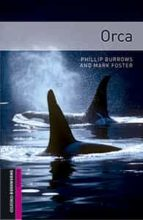 oxford bookworms starter orca mp3 pack-9780194620307