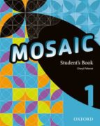 mosaic 1 student s book 9780194666107