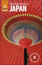 the rough guide to japan (ebook) 9780241326107