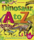 dinosaur a to z (ebook) 9780241328507