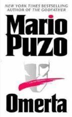 omerta (2nd ed.) mario puzo 9780345432407