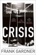 crisis frank gardner 9780593075807