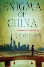 enigma of china qiu xiaolong 9781250025807