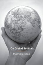 on global justice (ebook)-mathias risse-9781400845507