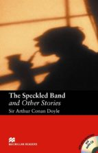 macmillan readers intermediate: speckled band, the pack arthur conan doyle 9781405076807
