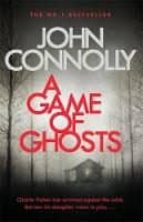 a game of ghosts (a charlie parker 15)-john connolly-9781473641907