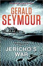 jericho s war-gerald seymour-9781473649507
